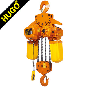 Heavy Duty Electric Chain Hoist Lifting Using pictures & photos