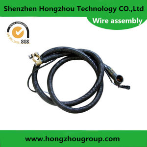 Custom Made Cable Assembly and Wire Harness pictures & photos