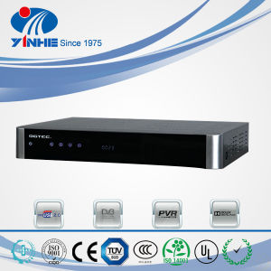 Digital Smart Set Top Box with Android OS