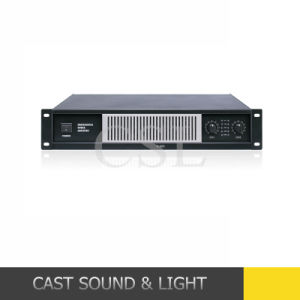 Cheap Professional 2u Power DJ Amplifier (CSL-PK650) pictures & photos