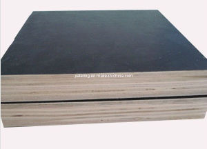 Finger Joint Core Plywood for Formwork pictures & photos