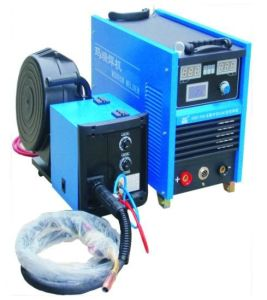 DSP All-Digital IGBT Soft-Switch Inverter Welding Machine pictures & photos