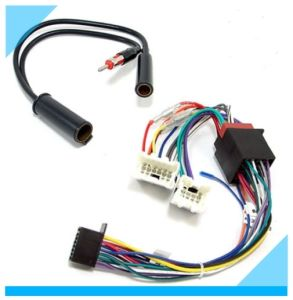 Factory Custom Auto Antenna Wire Harness pictures & photos