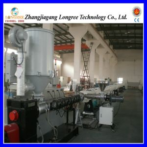 New PP Pipe Extruder with Dia. 16-1200mm pictures & photos