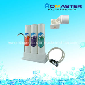 Desk Top Water Filter (HJL-T03) pictures & photos