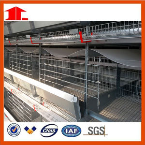 a Frame Layer Battery Cage System pictures & photos