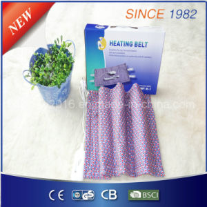 Comfortable and Healthy Electric Heating Pad with Ce Approval pictures & photos