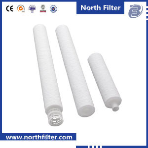 PP Melt Blown Water Treatment Water Filter pictures & photos