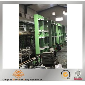 B/C and M/C Tyre Tire Capsule Curing Presses pictures & photos