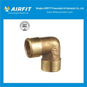 Brass Fittings (ISS 5010)