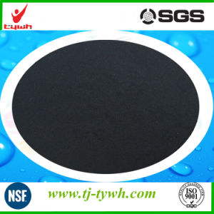 Wood Based Activated Carbon for Food pictures & photos