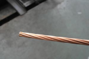 Copper Clad Stranded Wire