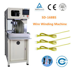 High Speed Wire Tieing Machine /Cable Binding Machine pictures & photos
