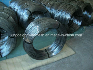 Black Iron Wire From Kdl pictures & photos