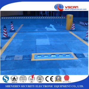Security Under Vehicle Scanning System for Gymnasium, Hotel (AT-3300) pictures & photos