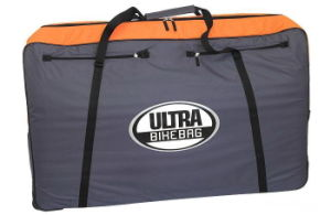 Bike Bag, Bicycle Wheeled Bag, Cycle Roller Cover (YE04)