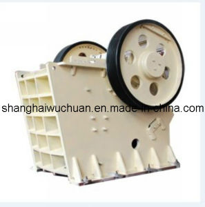 Jaw Crusher PE/Pex Series with High Quality pictures & photos