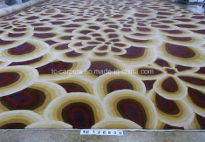 High Quality/ Hand Tufted Wool Carpet