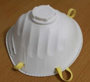 Disposable Dust Mask Safety Mask Face Mask Welding Mask pictures & photos
