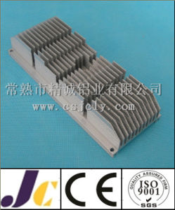 6060t5 Aluminium Profile for Heat Sink (JC-P-80065) pictures & photos