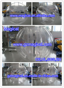 Kids or Adults Bubble Football, Soccer Bubble, Bubble Ball for Sale (RA-080) pictures & photos