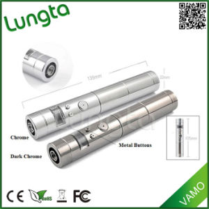 The Best Variable Voltage E Cig