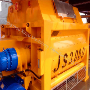 Popular Hot Sale in Vietnam Concrete Mixer (Js3000) pictures & photos