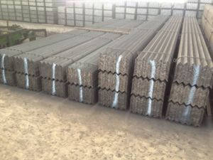 GB / JIS High Quality Angle Steel