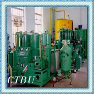 Model Ty Lubricating Oil Cleaning System pictures & photos