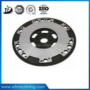 OEM Body Building Exercise Bike Flywheel for Gym Equipment/Home Gym pictures & photos
