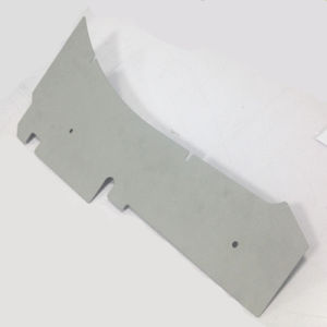 Sheet Metal Parts for Stoll Knitting Machinery Laser Cutting Parts pictures & photos