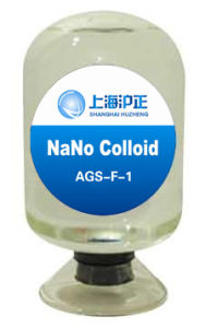 Nano Silver Anti-Microbial Finishing Agent (AGS-f-1)