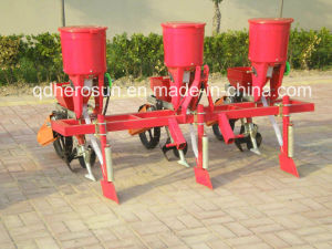 Corn and Soybean Seeder Machine pictures & photos