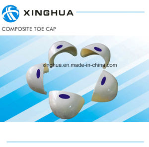 Composite Toe Cap for Safety Shoes pictures & photos