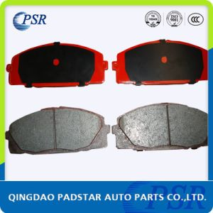 D1434 China Manufacturer Auto Parts Car Brake Pad pictures & photos