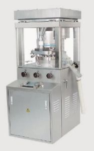 High Speed Rotary Tablet Press Machine Gl220