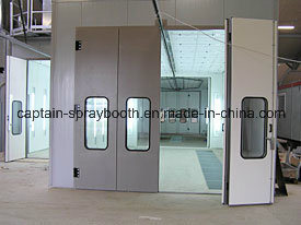 Gas Burner Spray Booth/Baking Oven/Paint Chamber pictures & photos