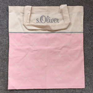 China Manufacturer of Cotton Bag