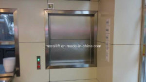 Electric Dumb Waiter for Kitchen Use pictures & photos
