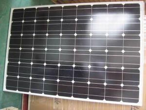 210W Grade a Mono Panel (SP-210W)