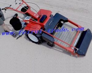 Walk-Behind Beach Cleaning Machine for Tractor pictures & photos