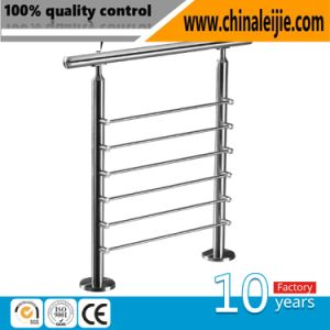 Reliable Supplier Stainless Steel Handrail with Experience in Project pictures & photos