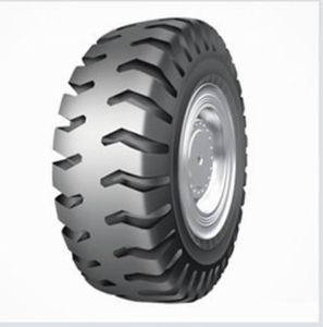 2100-25 Earthmover Tyres, E4 Pattern Bias OTR Tire pictures & photos
