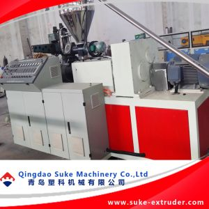 20-630mm Plastic PVC Water Pipe Production Line pictures & photos