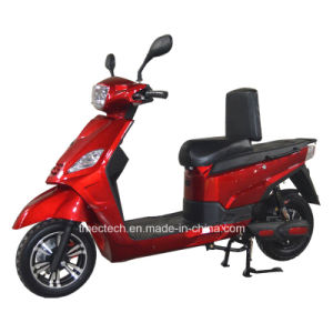 2000watt Pizza Delivery Electric Scooter pictures & photos