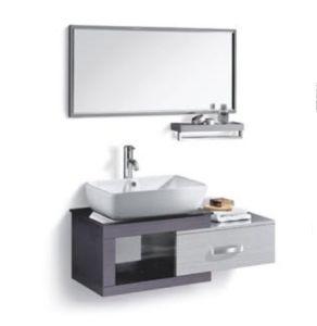 Grade AAA Hard-Wearing Bathroom Cabinets (G-BL8030)