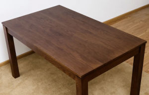 Oak Wood Dining Table with Best Price (M-X1093) pictures & photos