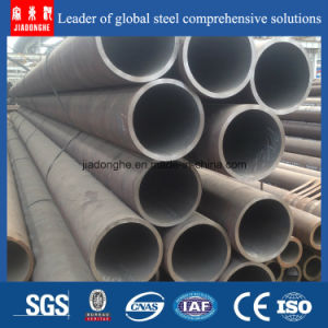 Seamless Steel Tube in Stock pictures & photos