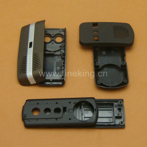 Plastic Molding Shells for Onboard Electronics pictures & photos