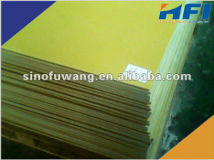 Epoxy Glass Cloth Laminated Sheet FR-5